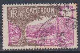Cameroun N° 148 O  Partie De  Série :3 F. 00 Oblitération Moyenne Sinon TB - Cameroun (1915-1959)