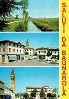 Saluti Da BAGNAROLA : Multivues - Bologna