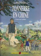 Tonnerre En Chine - Books, Magazines, Comics