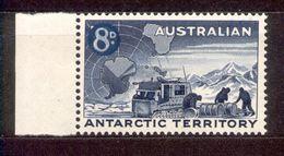 AAT Australian Antarctic Territory 1959 - Michel Nr. 3 ** - Australisch Antarctisch Territorium (AAT)