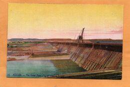Assuan Egypt 1905 Postcard - Egypte
