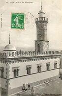 GUELMA.....la Mosquee - Guelma