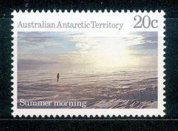 AAT Australian Antarctic Territory 1987 - Michel Nr. 76 ** - Australisch Antarctisch Territorium (AAT)