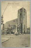 ***  MORTSEL ***  -  Kerk / Dorpstraat - Mortsel