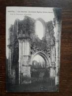 L28/773 Orval - Les Ruines - L'ancienne Eglise Notre-Dame - Florenville