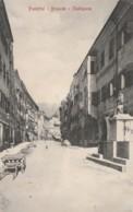 Italy - Pustertal - Brunek - Brunico - Stadtgasse - Bolzano (Bozen)