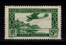 Oceanie - YV PA 1 N** Cote 1 Euro - Aéreo