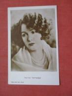 Norma Talmadge      Ref 4261 - Entertainers