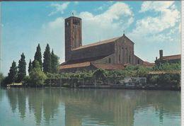 TORCELLO, Il Duomo, Santa Maria Assunta   NV  1965 - Italy