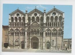 Italie, Ferrara : Il Duomo (cathédrale) Cp Vierge - Ferrara