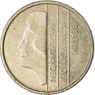 Monnaie, Pays-Bas, Beatrix, 10 Cents, 1994, TTB, Nickel, KM:203 - [ 3] 1815-… : Royaume Des Pays-Bas