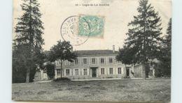 16* LA BARDE  Logis - Frankrijk