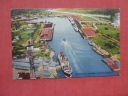 Houston Ship Canal   Texas > Houston Ref 4262 - Houston