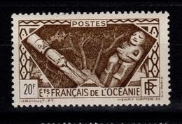Oceanie - YV 120 N** Luxe - Unused Stamps
