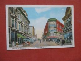 Junction Broad & Main Street   Rhode Island > Pawtucket     Ref 4262 - Pawtucket