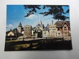 La Chapelle  De Bourgenay - Talmont Saint Hilaire