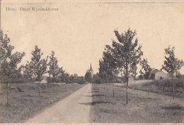 Hove - Dreef  Wyninckhoven - Hove