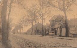 Bueken - Buken - Mechelsche Steenweg - Kampenhout
