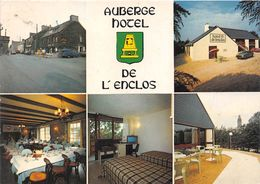 ¤¤   -   LANDIVISIAU   -  Auberge - Hôtel De L'Enclos      -   ¤¤ - Landivisiau