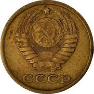 Monnaie, Russie, 2 Kopeks, 1971, TTB, Laiton, KM:127a - Russie