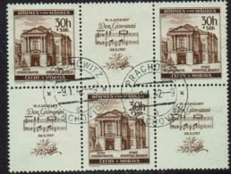 Böhmen-Mähren 1941, MiNr 79, Gestempelt - Used Stamps