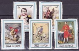 Napoléon - Timbres Neufs ** Sans Charnière - Napoleon