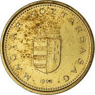 Monnaie, Hongrie, Forint, 1996, Budapest, TTB, Nickel-brass, KM:692 - Hungría