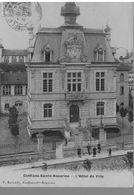 CONFLANS ST HONORINE      L HOTEL DE VILLE - Conflans Saint Honorine