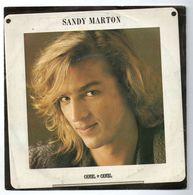 "Sandy Marton  (1985)   ""Camel By Camel"" - Dischi In Vinile"