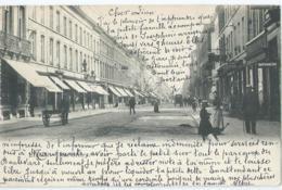 Luik - Liège - Rue Grétry - 1906 - Liège