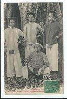 Viet Nam Saigon Tirailleurs Annamites - Vietnam
