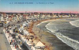 85-LES SABLES D OLONNE-N°T1053-E/0385 - Sables D'Olonne