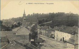 FOND DE GIVONNE - VUE GENERALE - Sedan
