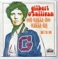 "Gilbert O'Sullivan (1972)   ""But L'm Not"" - Vinyl Records"
