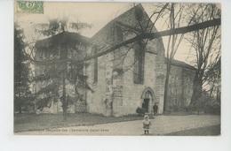 CORBEIL ESSONNES - Le Musée - Corbeil Essonnes