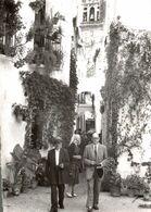 ANDALUCA  CORORRA 29/08/1952 - Córdoba