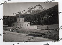 San S. Candido - Sacrario Militare - Guerra - Bolzano - Bolzano (Bozen)