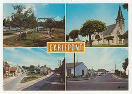 60 - Carlepont - Multivues - Sonstige Gemeinden
