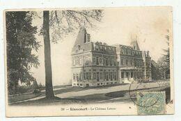 Liancourt (60-Oise) Le Château Latour - 39 - Liancourt