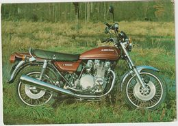 Sport :  MOTO :  Kawasaki - Sport Moto