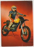 Sport :  MOTO :  Le  Cross - Sport Moto