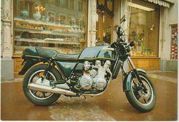 Sport :  MOTO : Kawasaki  Kz 1300,   Boulangerie - Sport Moto