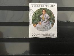 Tsjechië / Czech Republic - Kunstwerken (35) 2013 - Repubblica Ceca