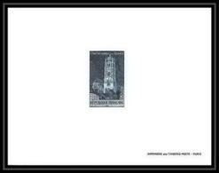France - N°1504 Cathédrale De Rodez Eglise Church épreuve De Luxe (deluxe Proof) - Epreuves De Luxe