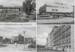 AK 0534  Hoyerswerda-Neustadt / Ostalgie , DDR Um 1975 - Hoyerswerda