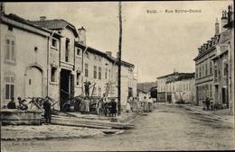 Cp Void Meuse, Rue Notre Dame - Altri Comuni