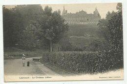 Liancourt (60-Oise) Le Château Latour - Liancourt