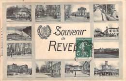 31 - Revel - Souvenir De Revel (multivues) - Revel