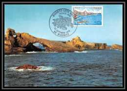 3224/ Carte Maximum (card) France N°1903 Biarritz-Côte Basque - Maximumkarten