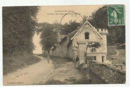 Liancourt (60-Oise)  Le Haut De La Rue Des Arts Et Métiers - Liancourt